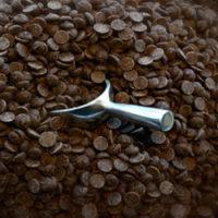 Callebaut Chocolade