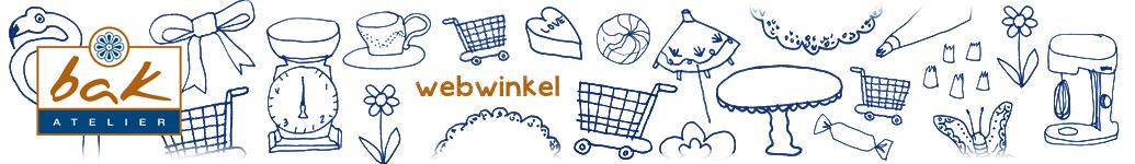 Bakatelier Webshop